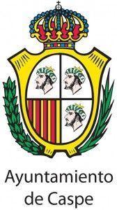 ESCUDO DE CASPE