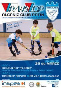 ALCAÑIZ CLUB PATÍN