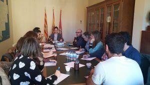 Reunión Consejo Escolar 2