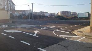 Señalización de Calles 1