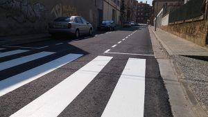 Señalización de Calles 2