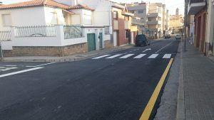 Señalización de Calles 3