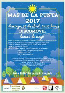 Mas de la Punta 2017
