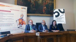 50 Aniversario - Derecho Aragonés 2
