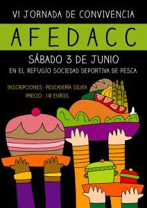 Jornada Convivencia AFEDAC