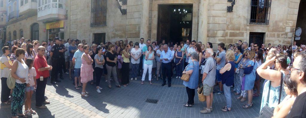 silencio-por-los-atentados-Barcelona-Cambrils