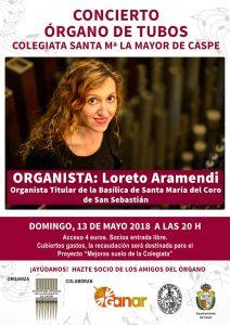 CARTEL-ORGANO-DE-TUBOS--Loreto-Aramendi