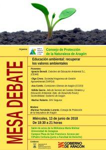 Cartel_mesa-debate-educación-ambiental