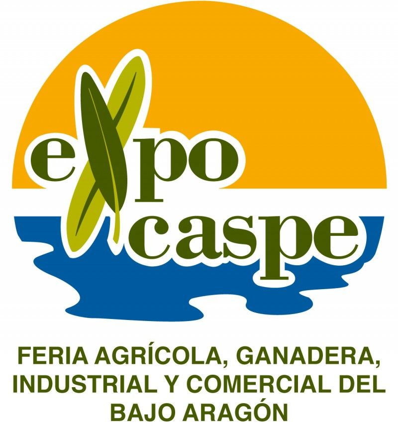 Logotipo ExpoCaspe