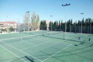 Instalaciones Deportivas Municipales Pistas de tenis