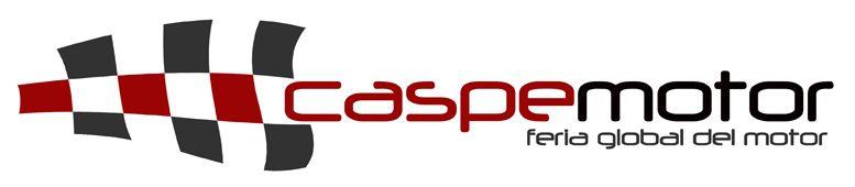 Logotipo CaspeMotor