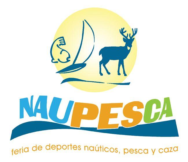 Logotipo Naupesca