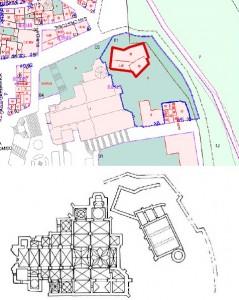 Castillo de la Orden de San Juan de Jerusalén S. XIV y XV