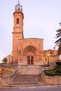 Colegiata de Santa María la Mayor del Pilar S.XIII - S.XIX