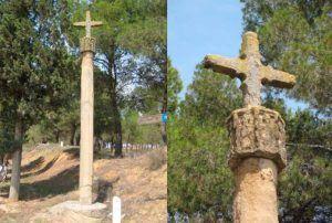 Cruz del Cementerio