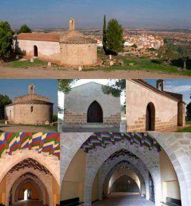 Ermita de Santa María de Horta S. XII