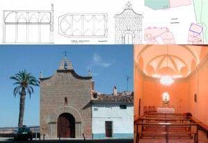 Ermita de Monserrat S. XIX