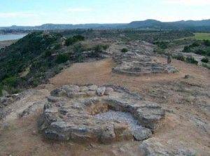 Necrópolis de la Loma de los Brunos S. VII – S. V a. C
