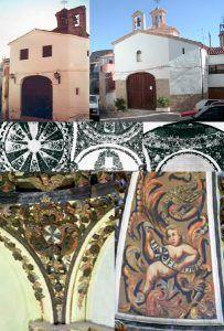 Ermita de San Indalecio S. XVIII