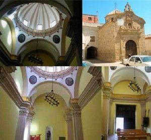 Ermita de San Roque S. XVIII