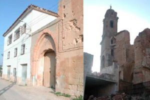 Convento de Santo Domingo S. XVI – XVII