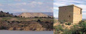 Torre de Turlán S. XIX