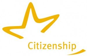 Logotipo Citizenship