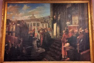 Historia Compromiso de Caspe