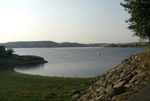 Un paisaje para descubrir, Mar de Aragón