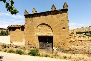 Rutas Senderistas y Patrimonio Extraurbano
