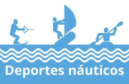 Deportes náuticos