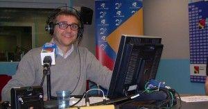 CARLOS ESPATOLERO - Presentador Gala ASADICC