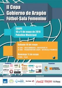 II_copa_futbol_sala_fem_2014