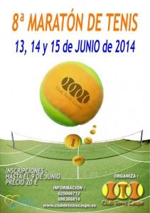 cartel_maraton_tenis_2014