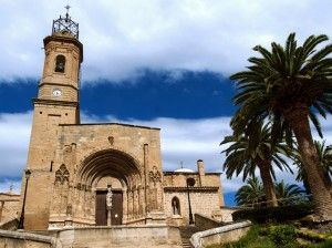 ruta_patrimonio_urbano_colegiata_santa_maria_la_mayor