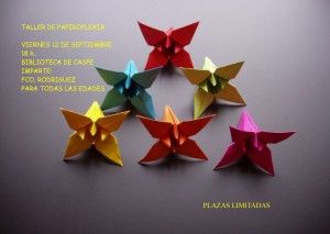 cartel_paperoflexia_biblioteca_2014
