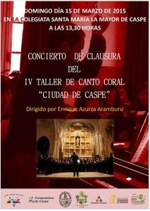 cartel_coro_ciudad_de_caspe