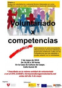cartel_voluntariado-competencias_2015