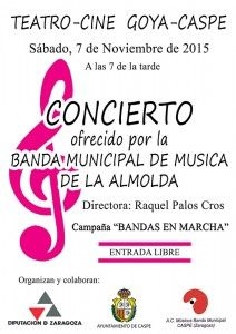 CONCIERTO BANDA MUSICA reducido