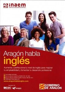 INAEM Habla Inglés