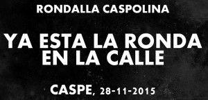 Rondalla Caspolina