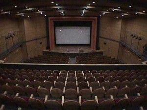 Sala Teatro Cine Goya