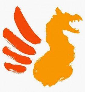 Logo Día de Aragón