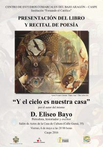 CECBAC - Presentación Libro