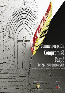 Cartel Compromiso 2016