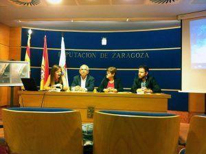Presentación Compromiso 2016 DPZ
