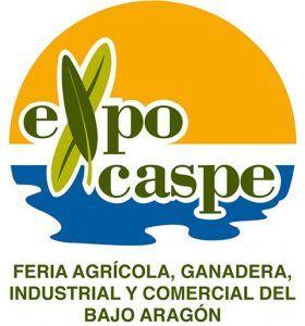 Logo Expocaspe