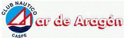 Logo club-nautico-mar-de-aragón