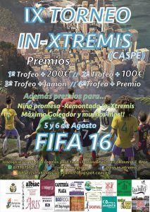cartel FIFA16