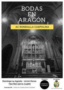 AC RONDALLA CASPOLINA